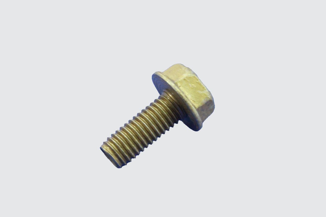 35279025 - SCREW, M8-1.25 X 20 MM LG WASHER HEX HD TAPPING BRONZE
