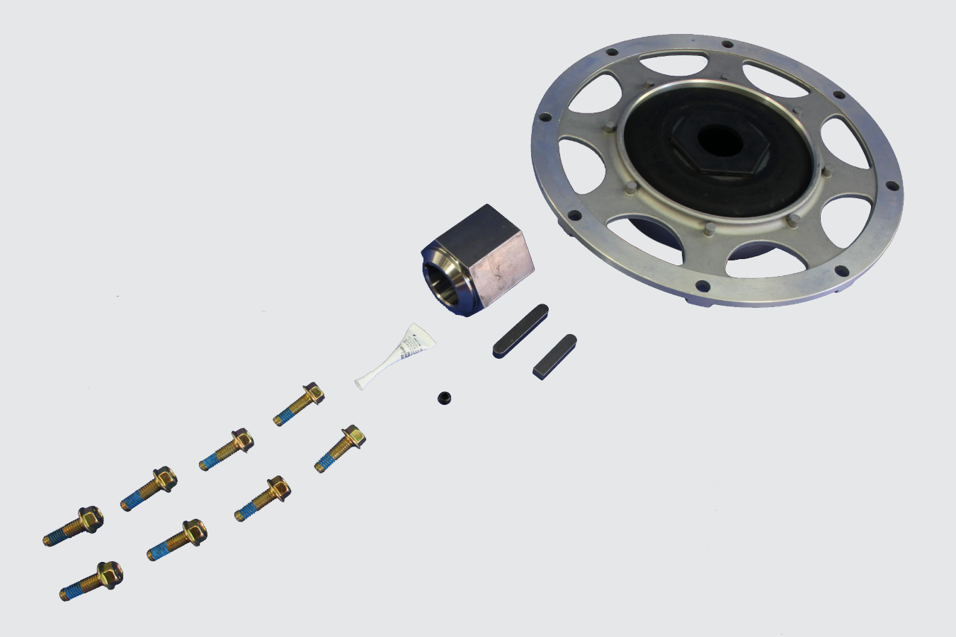 36063261 - COUPLING KIT, 85MM AND 100MM