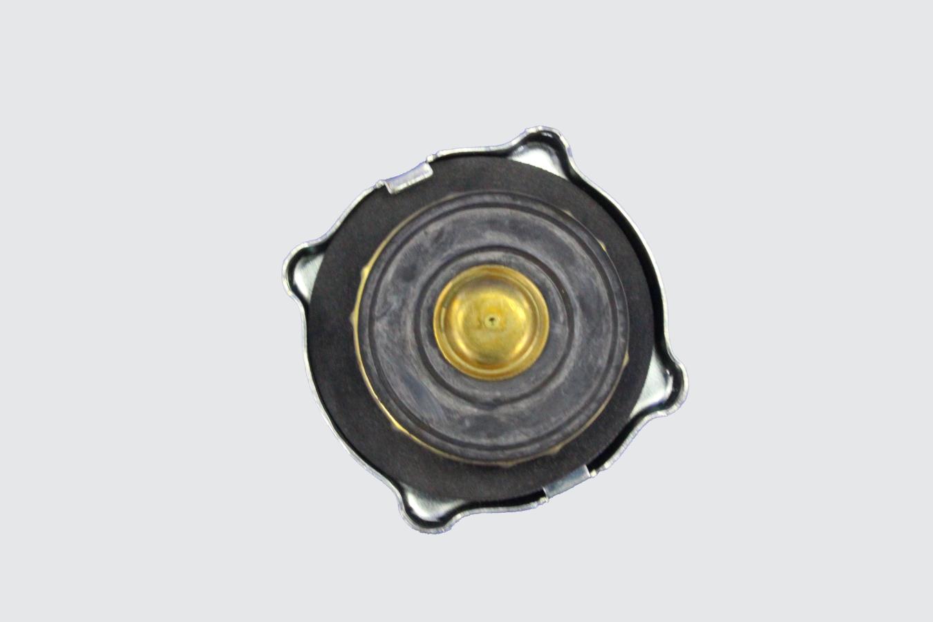 22078190-CAP, RADIATOR 15 PSI CLOSED SYSTEM