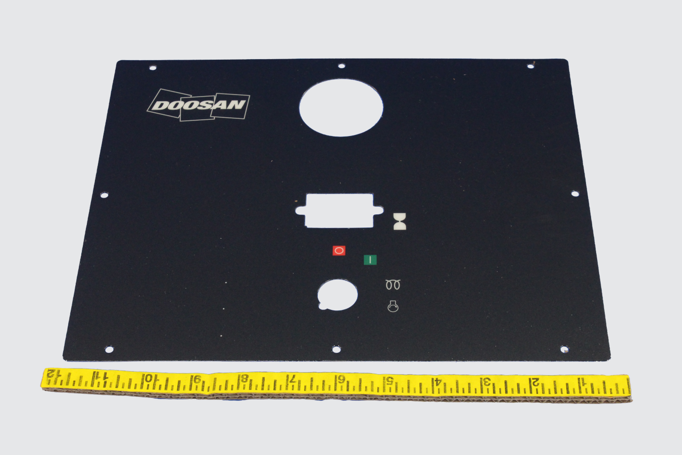 22171698-DECAL, INST. PANEL