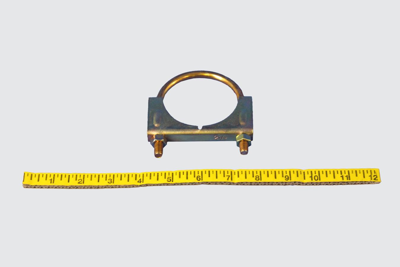 35209048-CLAMP, SADDLE 2-1/2