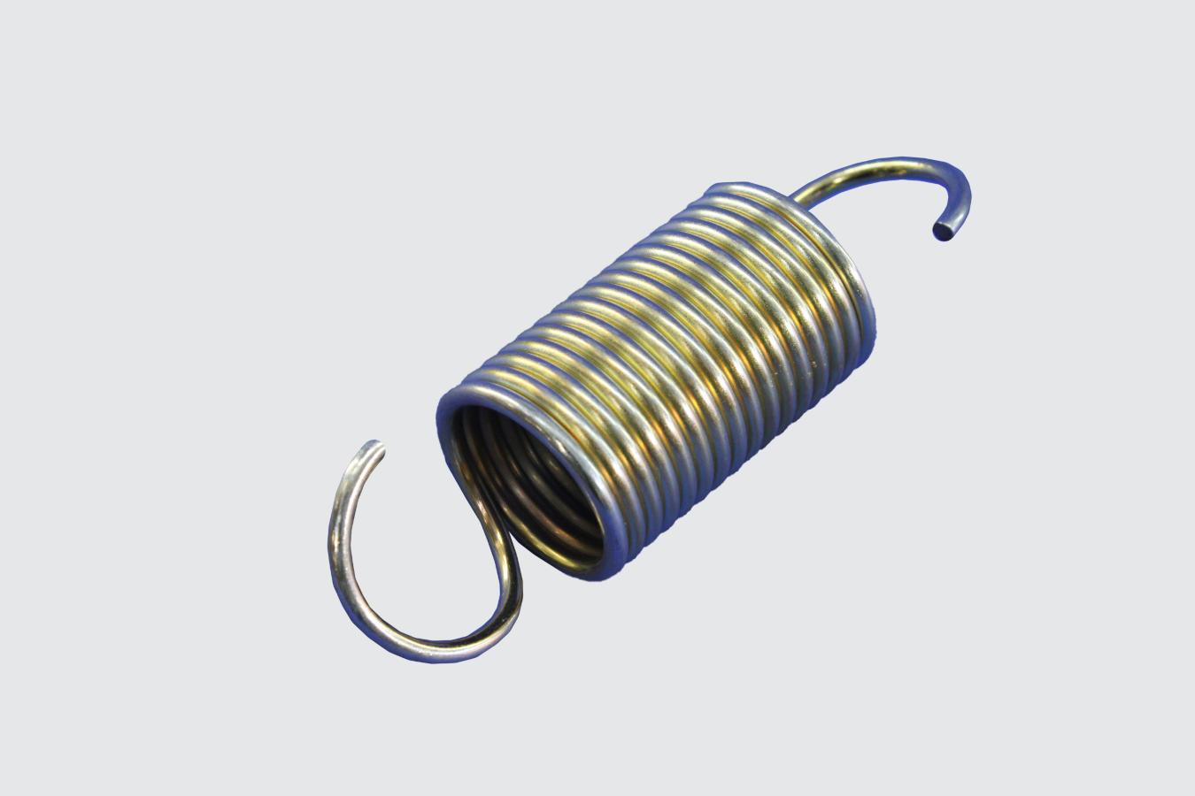 35579523-SPRING, IDLER PULLEY