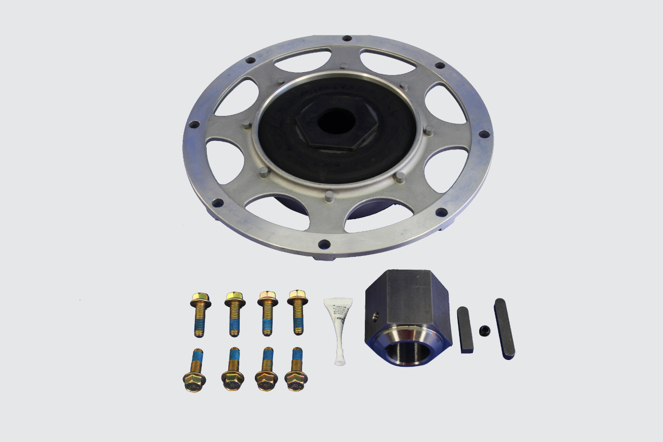 36063261-COUPLING KIT, 85MM AND 100MM