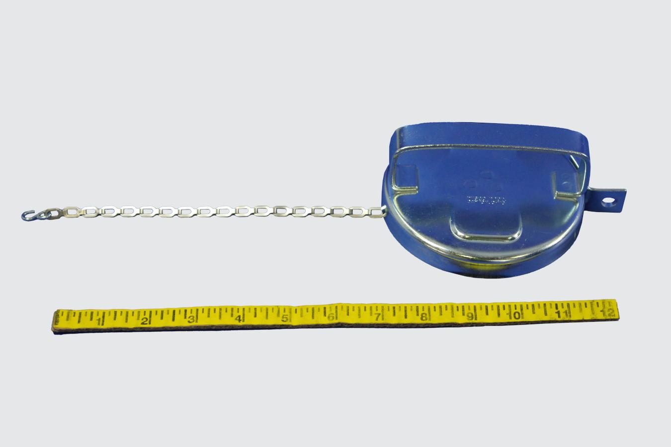 36845014-CAP, FLR FUEL