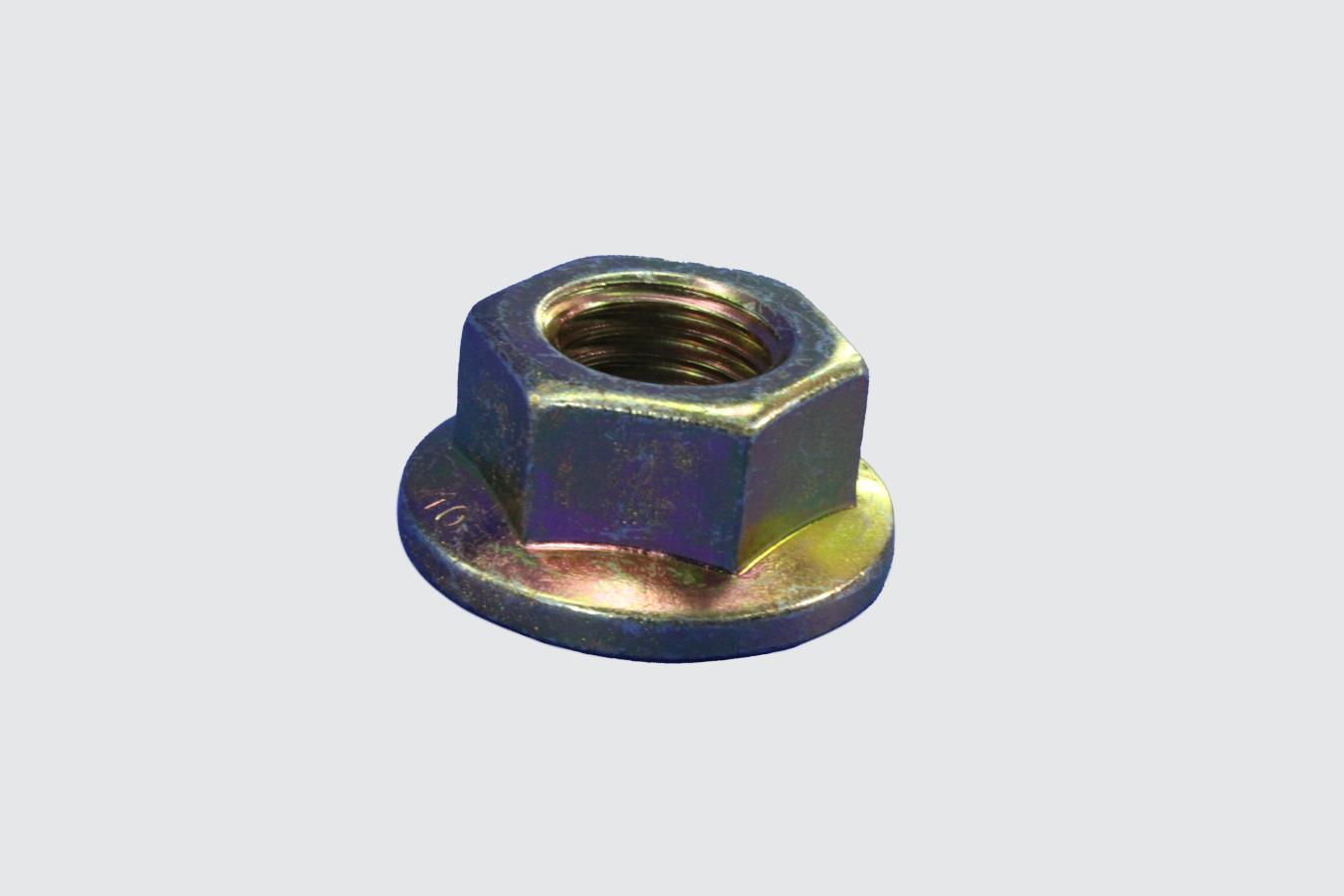 36879211-NUT, M16-2.0 HEX FLANGE CLASS 10 ZINC