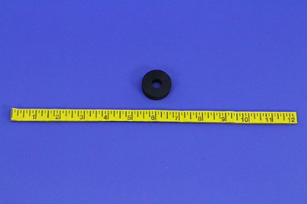 46691933-WASHER, RUBBER UL686